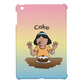 Torta iPad Mini Fundas