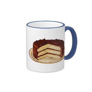 Torta retra taza