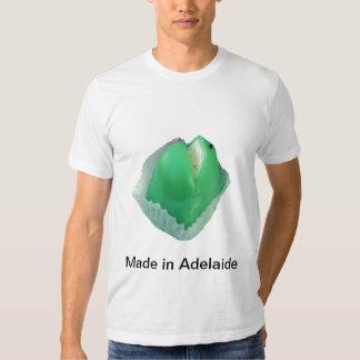 Tortas de la rana de Adelaide Camisas