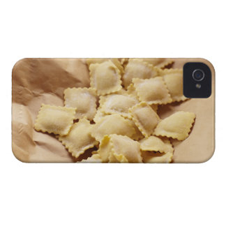 tortellini iPhone 4 cover