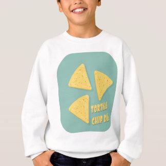 Tortilla Chip Day - Appreciation Day Sweatshirt