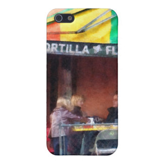 Tortilla Flats Greenwich Village Cases For iPhone 5