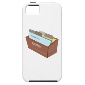 Tortilla Soup iPhone 5 Cover