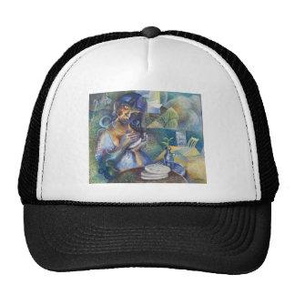 tortillas trucker hat