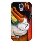 Tortillera Galaxy S4 Case