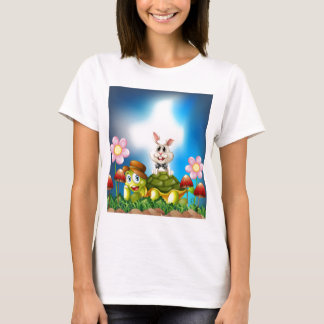 Tortoise and hare T-Shirt