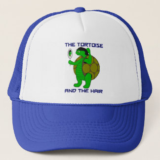 Tortoise and the Hair Hat