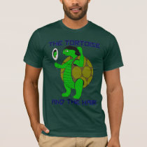 Tortoise and the Hair T-Shirt