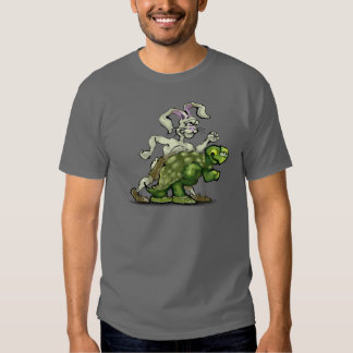Tortoise and the Hare Shirts