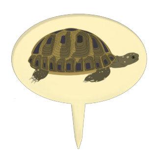 Tortoise Cake Topper