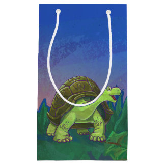 Tortoise Gifts & Accessories Small Gift Bag