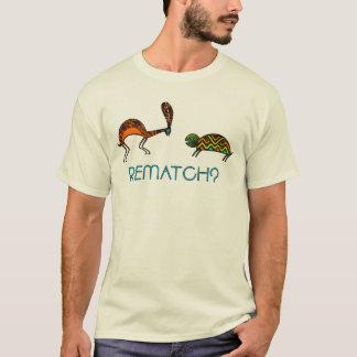 Tortoise-Hare T-Shirt