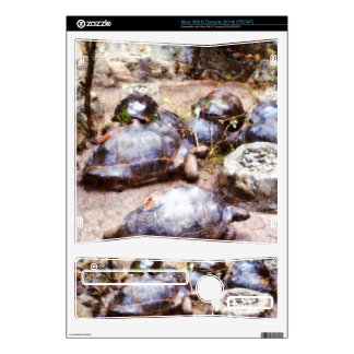 Tortoise path skins for xbox 360 s