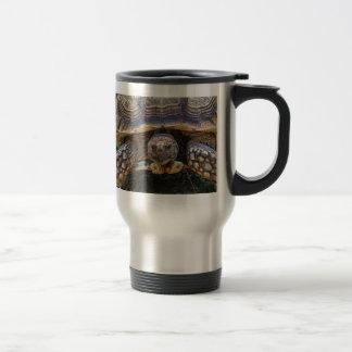 Tortoise Photo Travel Mug