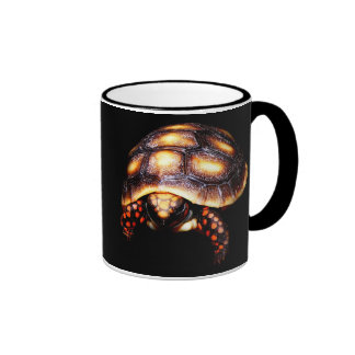 Tortoise Ringer Mug