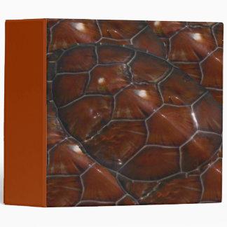 Tortoise Shell Binder