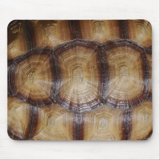Tortoise Shell Close Up Mousepad