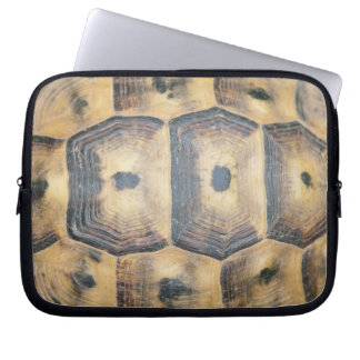 Tortoise Shell Pattern Laptop Sleeve