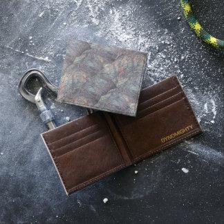 Tortoise Shell Wallet