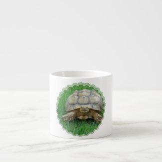 Tortoise Specialty Mug Espresso Cup