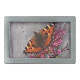 Tortoiseshell Butterfly Belt Buckles