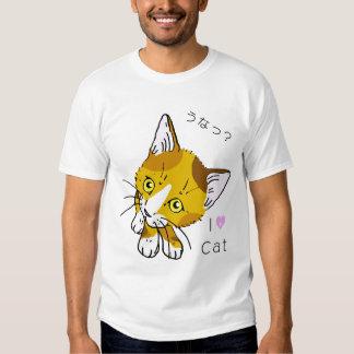 Tortoiseshell cat (tortoiseshell cat) tee shirt