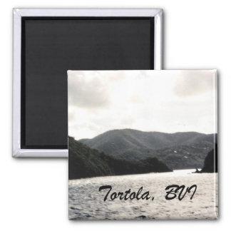 Tortola, BVI Magnets