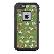 Torts Adorbs LifeProof FRĒ iPhone 6/6s Case