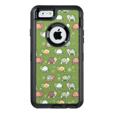 Torts Adorbs OtterBox Defender iPhone Case