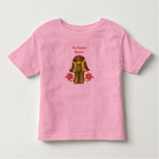 Tortuga amistosa de la vivienda de Eco Camisas