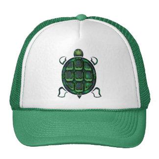 Tortuga Cap Trucker Hats