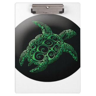 Tortuga de Hawaii