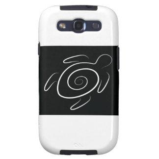 Tortuga de Hawaii de la bahía de Hanauma Samsung Galaxy S3 Carcasa