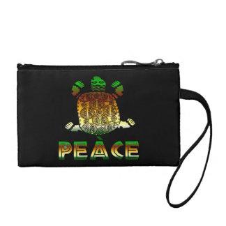 Tortuga de la paz