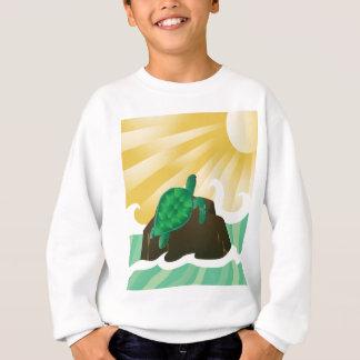 Tortuga de mar de Hawaii Camisas