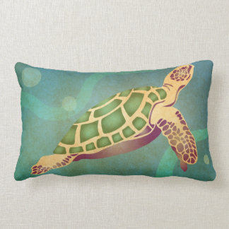 Tortuga de mar hawaiana: Honu Cojín