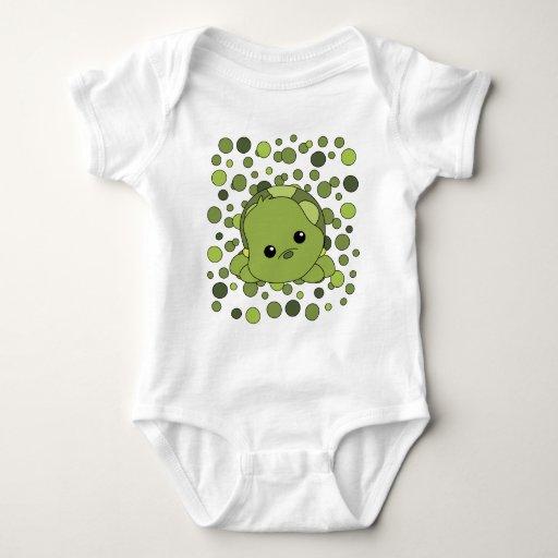 Tortuga del bebé de Lil Body Para Bebé