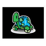tortuga del Día de la Tierra