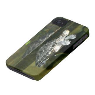 Tortuga iPhone 4 Case-Mate Fundas