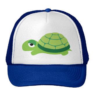 tortuga gorros bordados