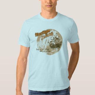 Tortuga  Island Tee Shirt