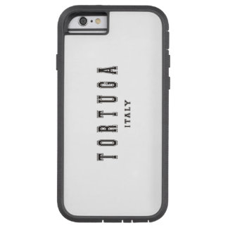 Tortuga Italy Tough Xtreme iPhone 6 Case