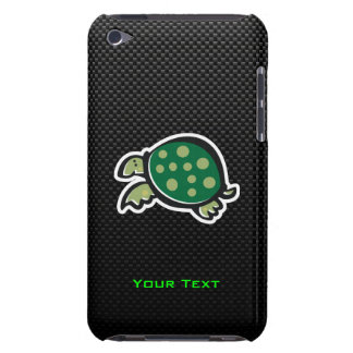 Tortuga linda; Liso Case-Mate iPod Touch Fundas