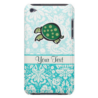 Tortuga; Lindo Barely There iPod Protector