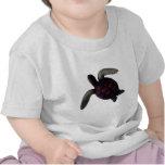 Tortuga los regalos de Zazzle del MUSEO Camisetas