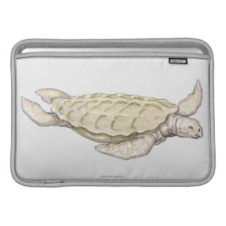 Tortuga prehistórica fundas MacBook