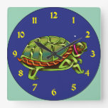 Tortuga Relojes