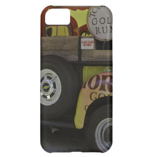 Tortuga Rum Cover For iPhone 5C