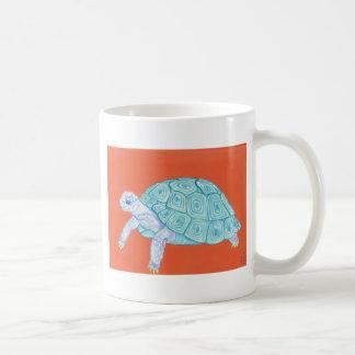 tortuga taza