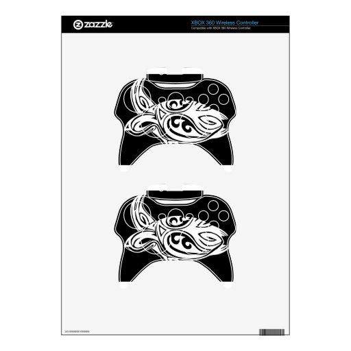 Tortuga tribal mando xbox 360 skins